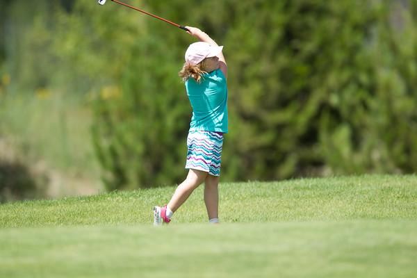 McCall Amateur 2012 Day 1 Juniors