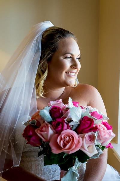 Stephanie & Jerry Wedding