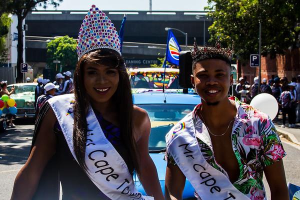 Gay Pride 2020 Cape Town