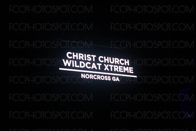 Christ Church Wildcat Xtreme