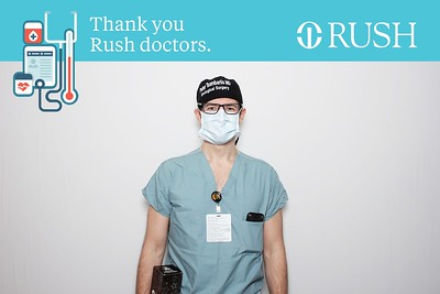 Rush Doctor's Day