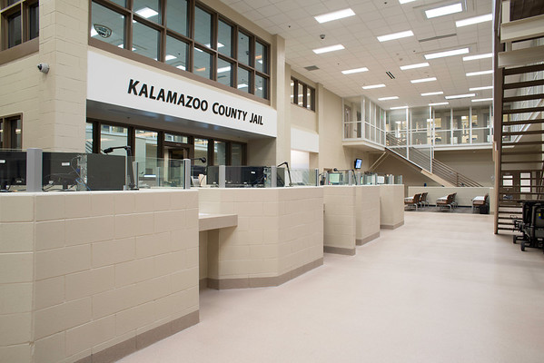 Kalamazoo County Jail