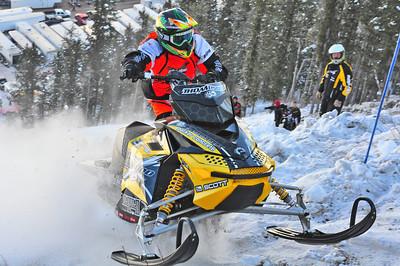 Ski-Doo Additional Shots