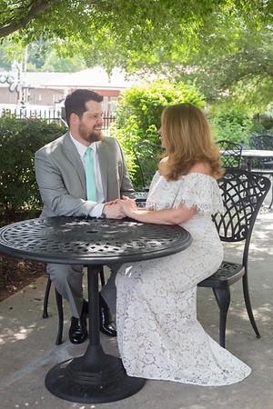 Bates Wedding - 2