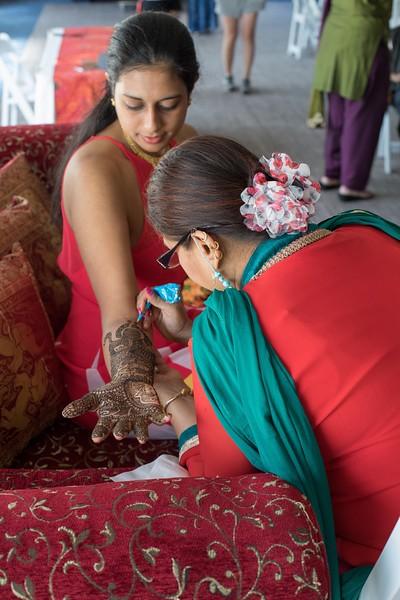 LeCapeWeddings Chicago Photographer - Renu and Ryan - Hilton Oakbrook Hills Indian Wedding - Day Prior  48.jpg