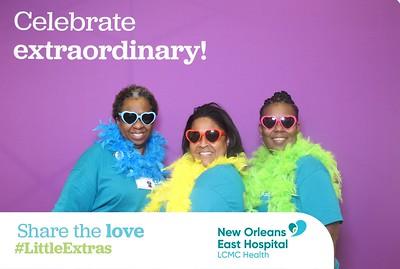 LCMC Health 5.14.19 @ New Orleans East Hopspital