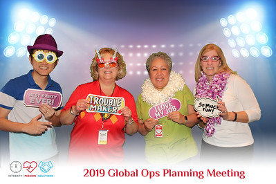 J&J Global Ops Meeting