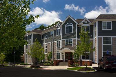 Hamden Housing