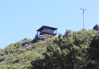 Assault on Mount Tam
