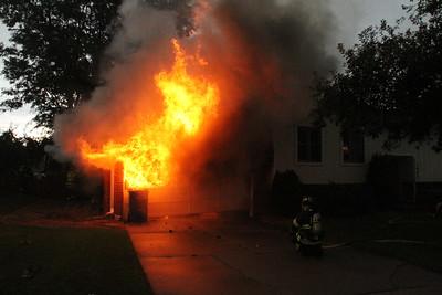 1605 W. Davies Fire