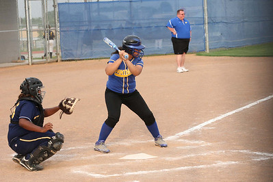 Pflugerville Panthers vs. Stony Point Tigers, April 16, 2013
