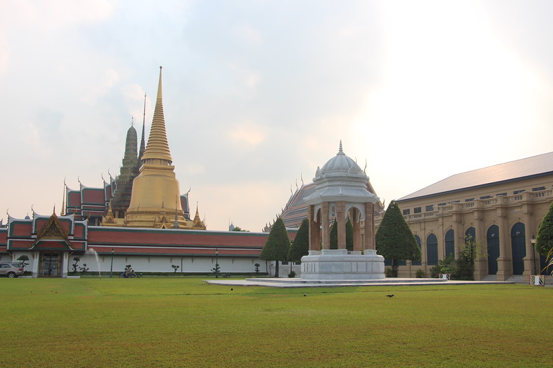 Thailand Grand Palace (5)