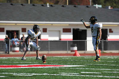 2008-10-18 Freshman at Wayne