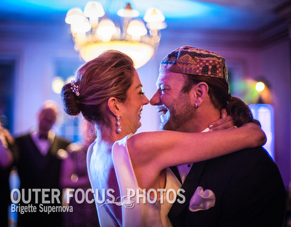 Franovich Johnson wedding - December 2013