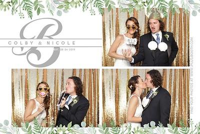 Beckett Wedding 8-24-19