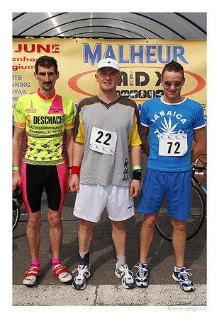 Sports <br>Duathlon <br>Top-Team-Lebbeke <br>2006
