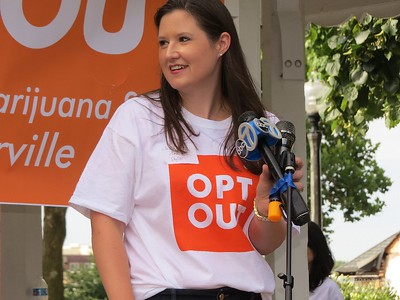 Opt Out Rally EVENT BEGINS Aug 31 2019