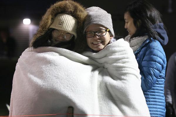 Girls' Varsity Soccer vs. Proctor | November 10