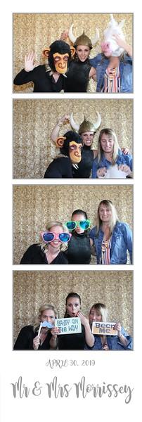 Morrissey Wedding Photobooth 4.13.2019