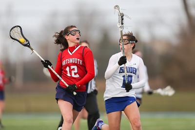 Lacrosse - High School Girls 2014