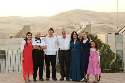 Weissberg Family