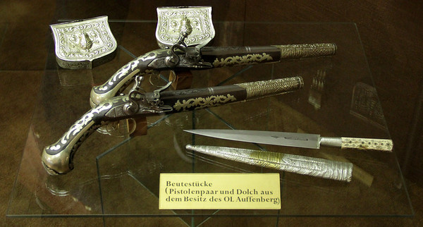 Vienna War History Museum