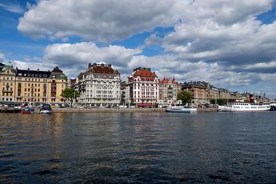 Stockholm-Laponie