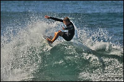 Tamarack Surf  8-27-2014