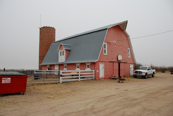 Murr Family Farm