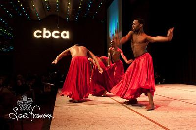 CBCA Performance 25th Aniversary