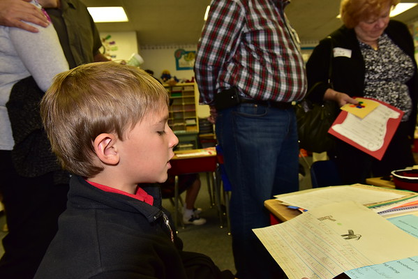 FWC GrandParents Day  11-21-2014