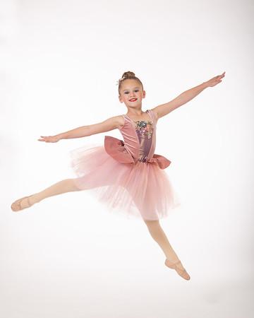 Dance Arts Spring 2021