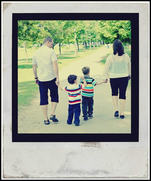 fam walking 8x10 poloroid frame.jpg