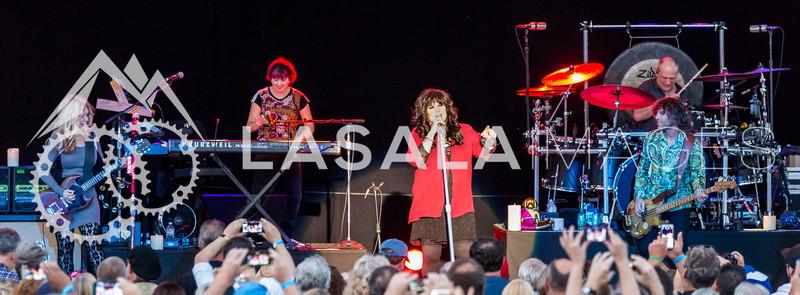2014 Heart Concert
