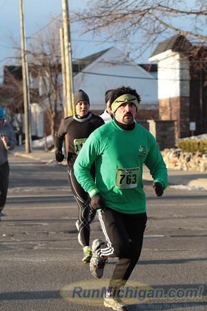 10K Finish Gallery 2 - 2014 Kona St. Patrick's Day Run
