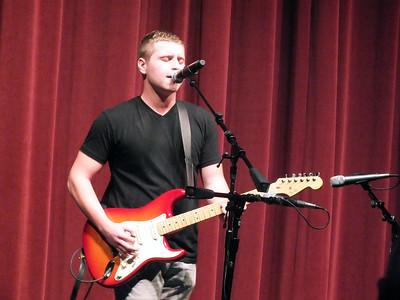 Northeast State's Got Talent - 10/3/14
