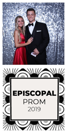 Episcopal Prom 2019