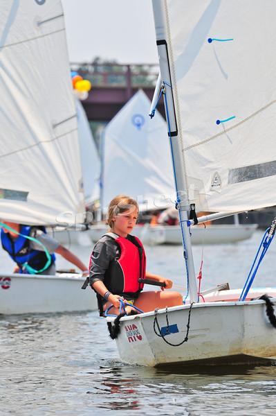 2012 AYC Junior Sailing