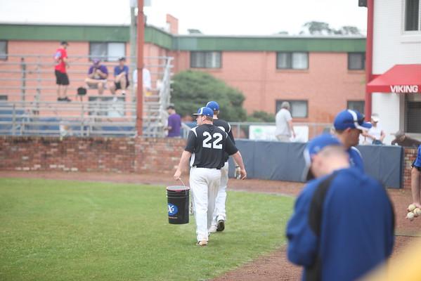 2012 Rocket Baseball Florida Trip