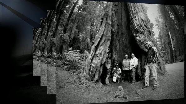 2011 PNW Trip Video