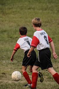2012 Aug - Soccer II