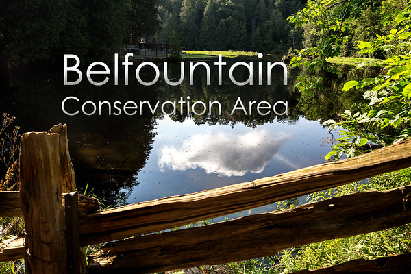 Belfountain  Conservation Area