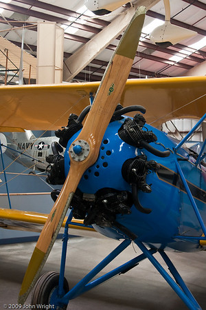 Pima Air and Space Museum II
