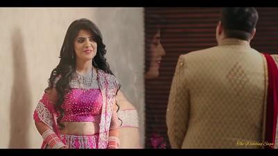 Vijay + Ritu Teaser