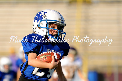 Willow Street Wolverines Football