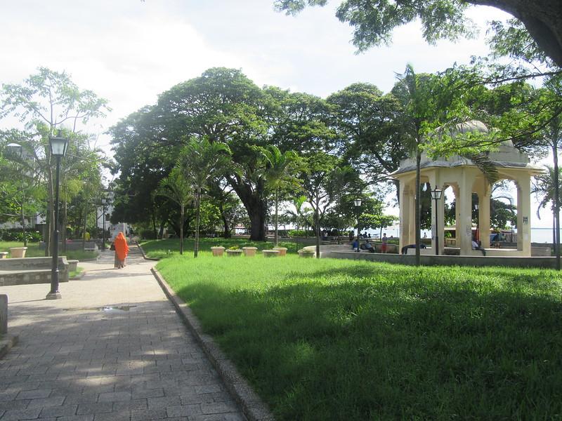 032_Zanzibar Stone Town. Forodhani (means Port, Harbour) Park.JPG