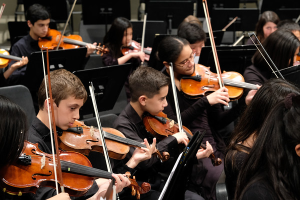 SDYS Poway Concerts Afternoon