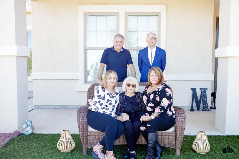 Gutierrez Family Pix BM
