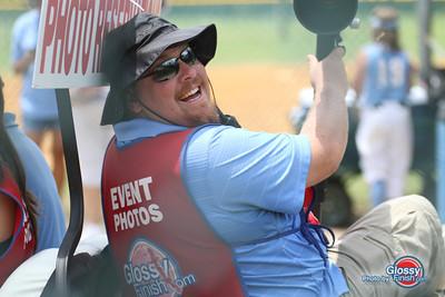 8U - Williston Youth Althetic Association vs Longwood Babe Ruth