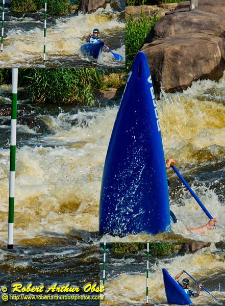 SFE: Canoeing and Kayaking and Rafting